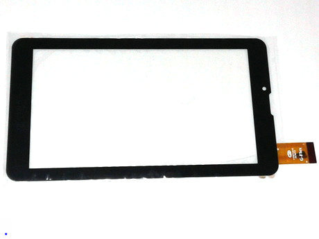 Free Film New touch screen 7 Digma Hit 3G ht7070mg Tablet Touch panel Digitizer Glass Sensor