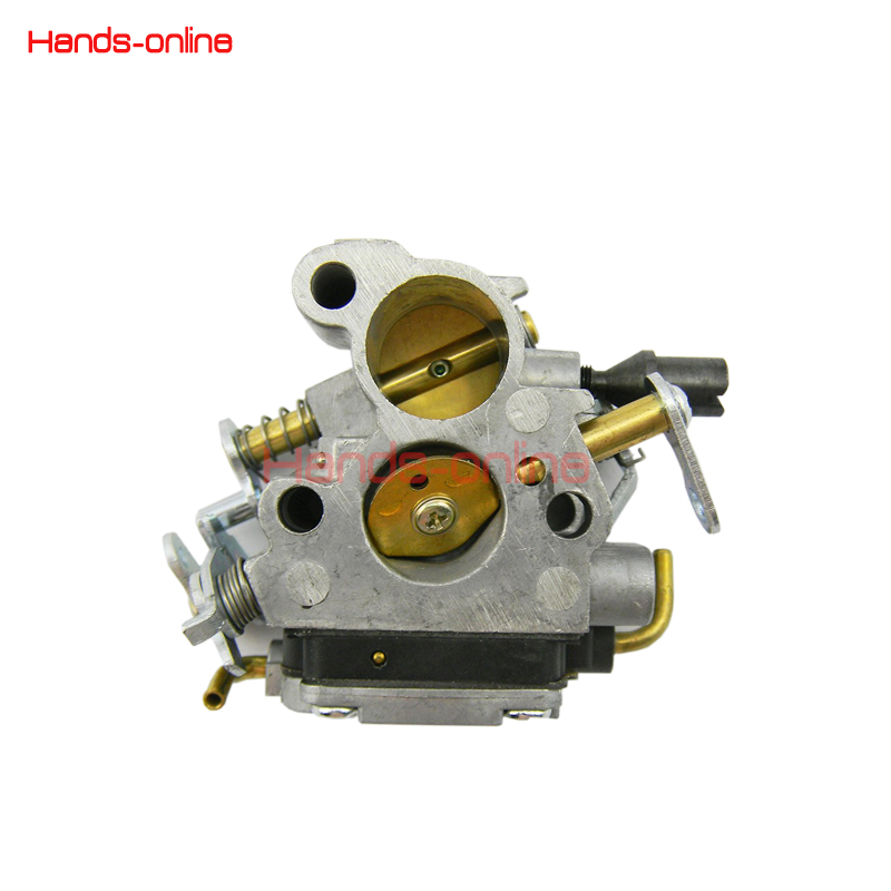 Carburetor Carb for Husqvarna 235 235E 236 236E 240 240E  Red max GZ380 Chainsaw replace # 574719402 545072601 new savior carburetor carb cylinder piston kits for husqvarna 340 345 chainsaw parts 503283208 503 28 32 08