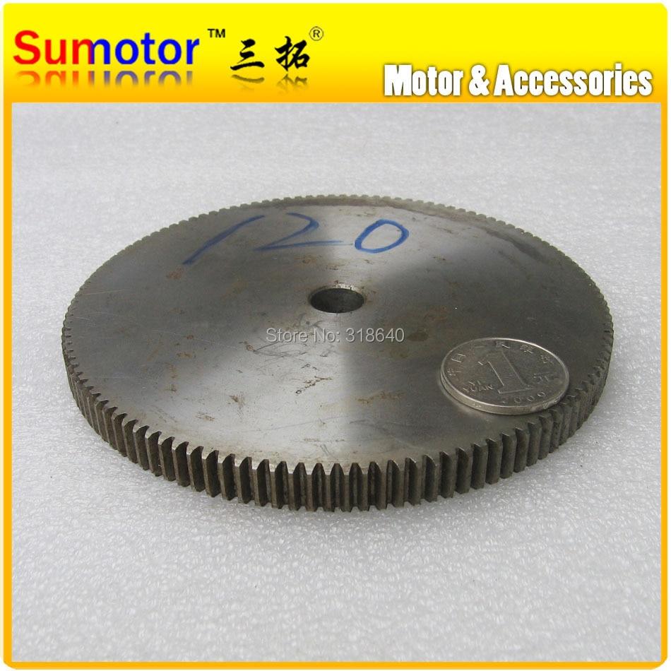 Spur Gear 1M 120T 12...