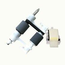 Q5997A ADF Pickup Roller + Separation Pad For HP Color LaserJet 4700 4730 9200c 9250c 9200 9250 4345 M4345 Q5997-67901