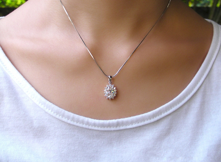 catawiki classic as kavels necklace diamond new