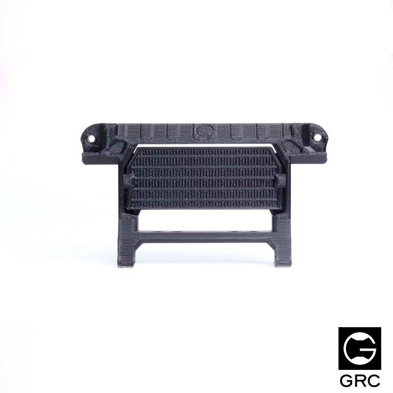 [DISCOUNT] GRC Heat Sink Water Tank Decoration For AXIAL