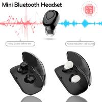 Brand New Binaural TWS Sport Bluetooth Earphone Portable Wireless Mini Bluetooth Headset with Charging Box For Mobile Devices