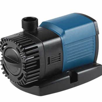 SUNSUN JTP-16000 Submersible Pump for Aquarium Fish Tank Water Feature Rockery Fish Tank Hydroponic Pond Filter 16000L/h - Category 🛒 Home & Garden