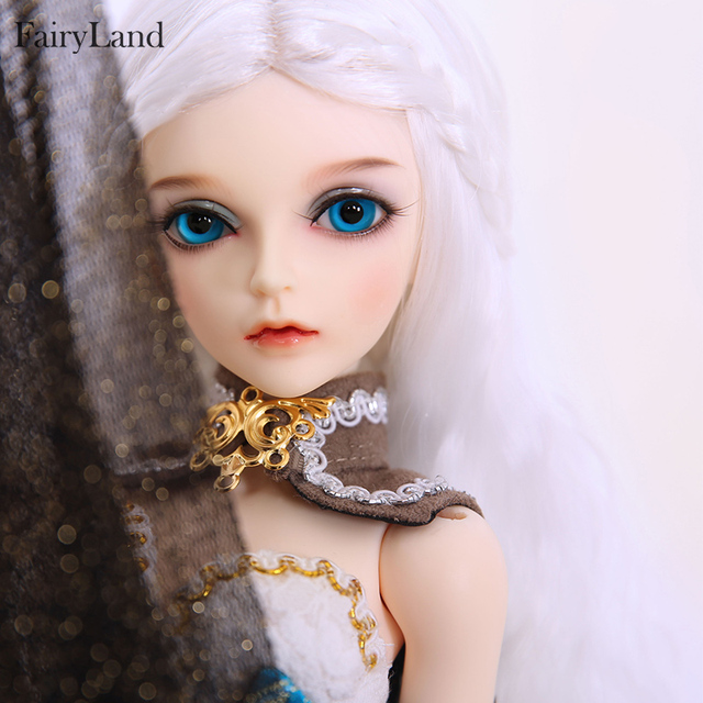 Free Shipping Fairyline 1/4 Minifee Sircca Doll BJD Fantasy Centaur Hybrid Fairies High Quality Toy For Girl Fairyland