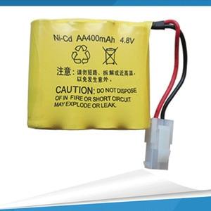 Cncool 1pcs/packaging 4.8V 400