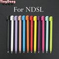 TingDong Großhandel 12 Farben Kunststoff Touchscreen Stylus Stift für Nintend ND SL für 3DS XL für N DS Spiel zubehör