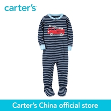 Carter's 1pcs toddler 1-Piece Snug Fit Cotton PJs 341G394,sold by Carter's China official store