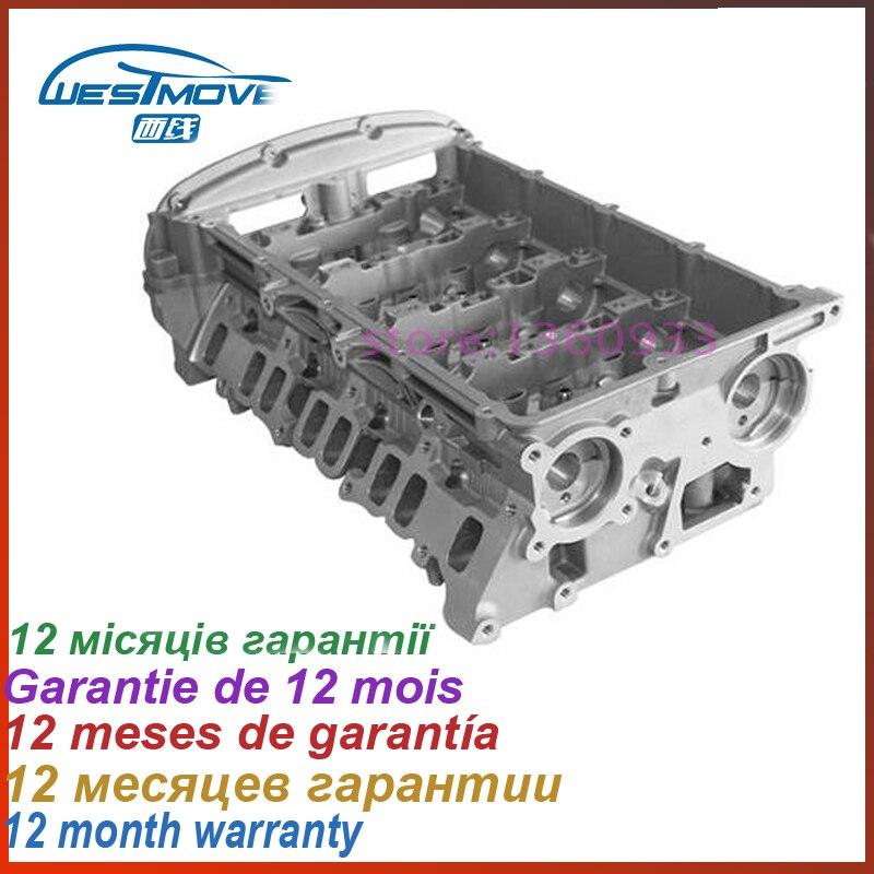 Culasse pour Peugeot Boxer 2198cc 2.2 HDI 16 V 2006-ENGIEN: 4HU (PUMA) P8FA (PUMA) QVFA (PUMA) QWFA (PUMA) 02.00.GW
