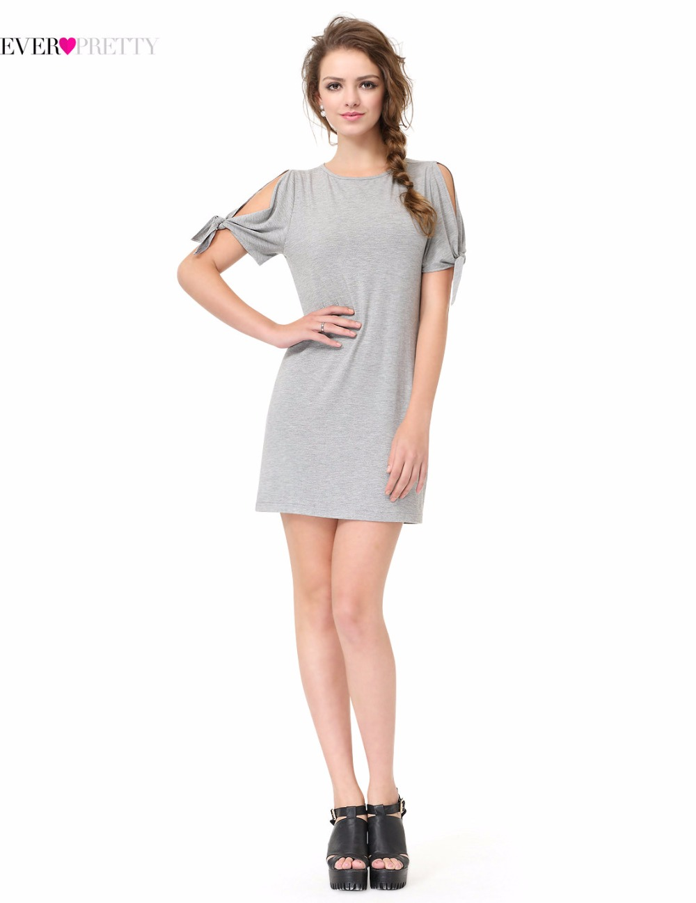 Clearance sale simple fashion cocktail dresses ever pretty clearance sale simple fashion cocktail dresses ever pretty xx80010pab round neck loose and comfy straight grey dress in cocktail dresses from weddings ombrellifo Choice Image