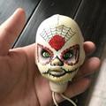 Редкие оригинальные Живые мертвецы кукла девушка страшная кукла голова модель DIY Коллекция подарков на день рождения - фото