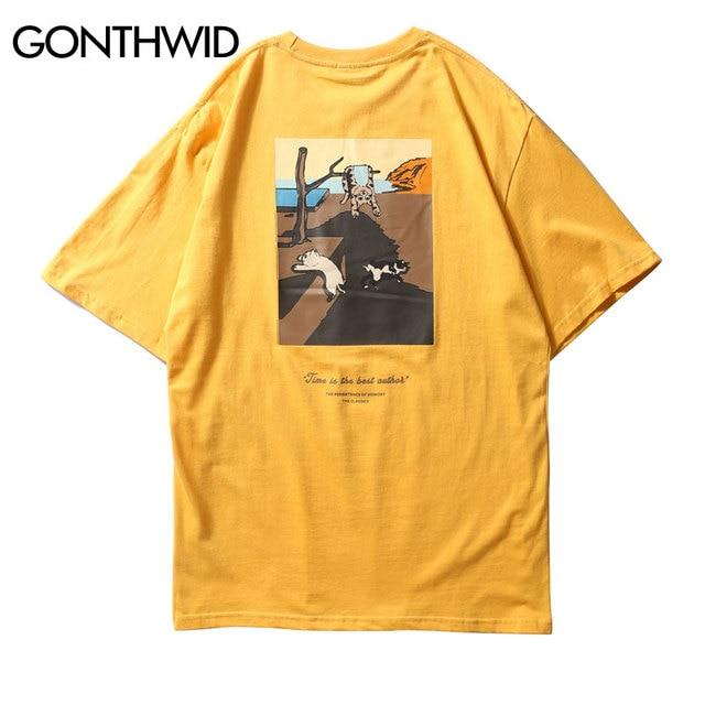 Short Shirts 2018