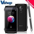 Оригинал Homtom HT20 Pro 4 Г Мобильные Телефоны Android 6.0 3 ГБ ОПЕРАТИВНОЙ ПАМЯТИ 32 ГБ ROM Окта ядро IP68 Водонепроницаемый 4.7 дюймов Dual SIM Мобильный телефон