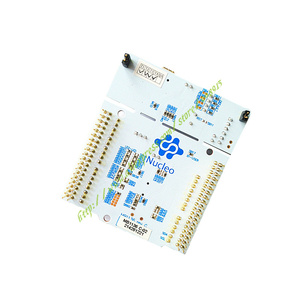 Image 3 - Free shipping NUCLEO F401RE STM32 Nucleo development board for STM32 F4 series  with STM32F401RE MCU