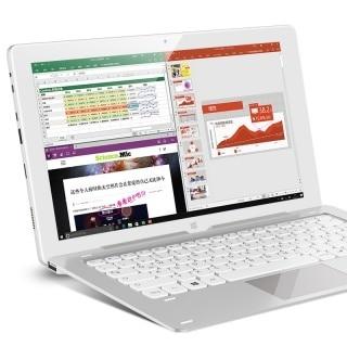 "Cube iwork1X 2 in 1 Windows10 Tablet PC Alldocube 11.6"" 1920*1080 IPS intel Atom x5-Z8350 Quad Core 4GB Ram 64GB Rom"