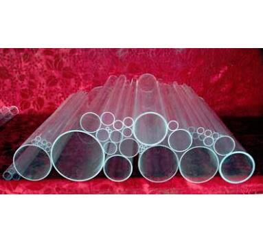 Quartz furance tube / OD*ID*L=80*70*1000mm/ high-temperature / high purity clear quartz tubeQuartz furance tube / OD*ID*L=80*70*1000mm/ high-temperature / high purity clear quartz tube