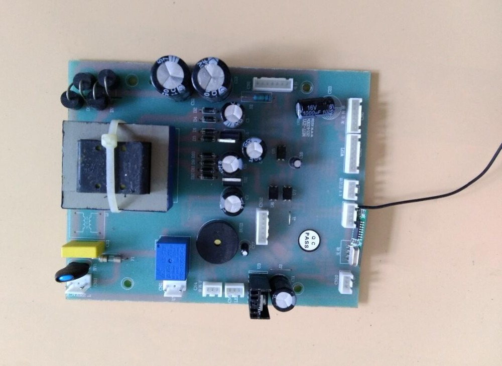 MST-ZY1-M Good Working Tested
