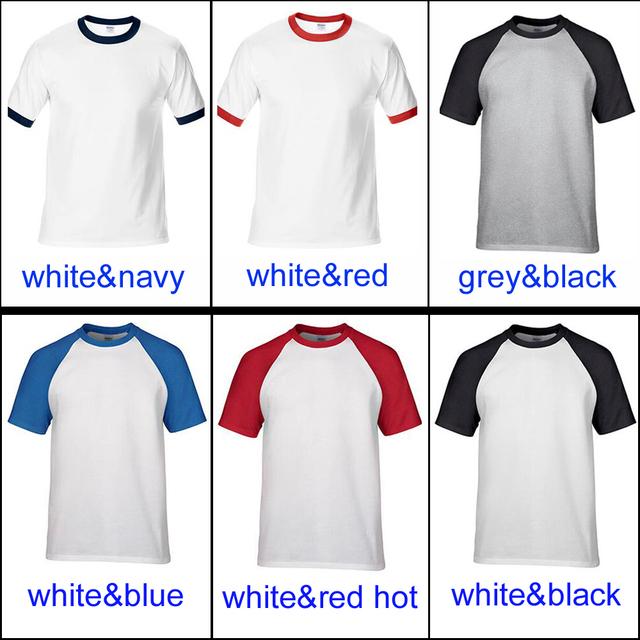 Circle Hand Game Viral Video Facebook Instagram Snapchat Funny Men raglan T Shirt summer fashion pattern print ringer tee shirt