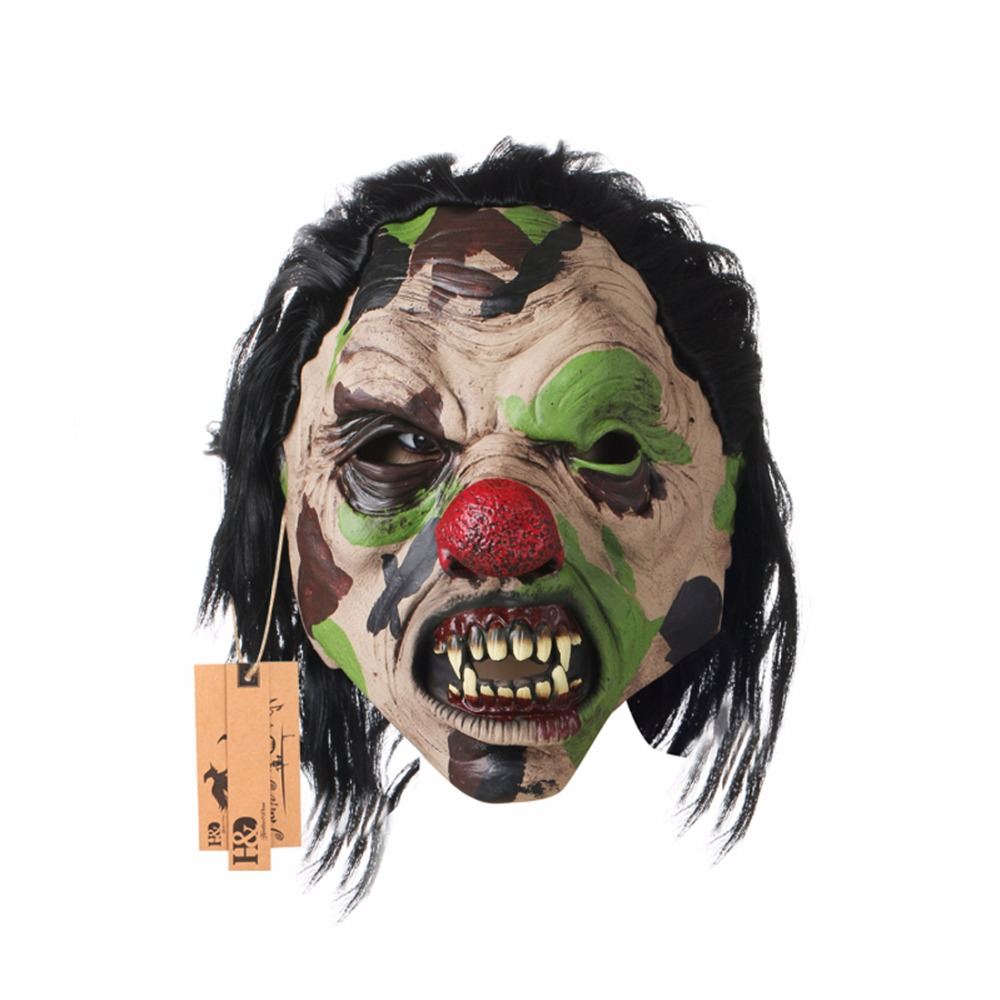 Online Get Cheap Scary Devil Mask -Aliexpress.com   Alibaba Group