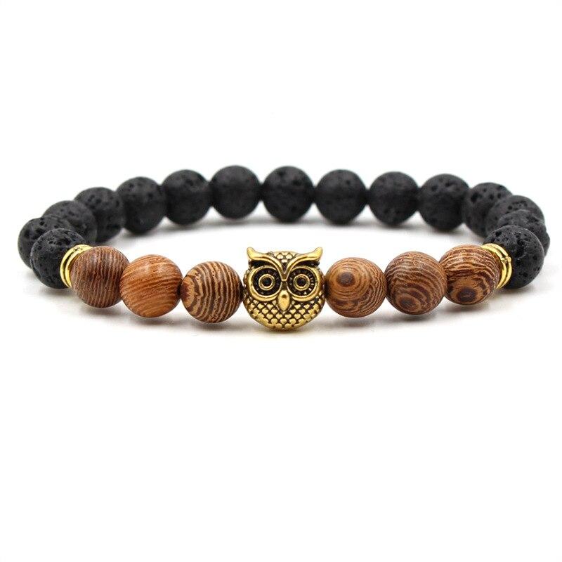 09 Wood Beads