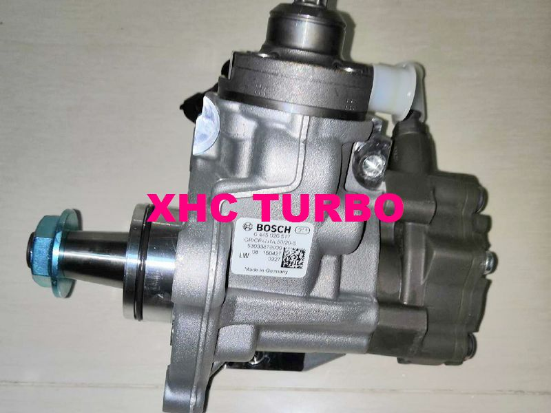 Otomobiller ve Motosikletler'ten Turbo Şarj ve Parçaları'de YENI ORIJINAL BOSCH * H 0445020517 için 5303387 Enjeksiyon pompası foton kamyon CUMMINS ISF 3.8L Euro V title=
