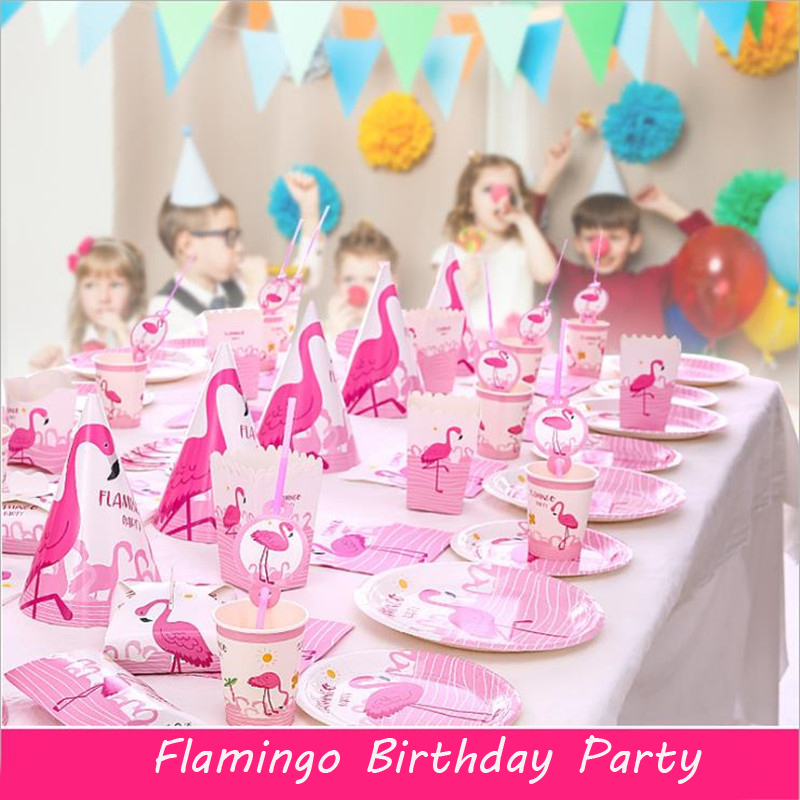 LAVENDER Party Tableware Disposable Birthday Supplies Event Decorations