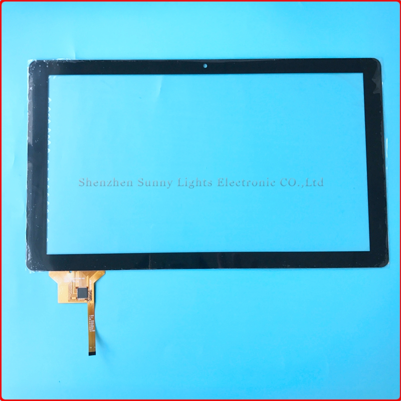 New Touch SCreen For ARCHOS 121 Neon Replacement Touch Panel Digitizer Glass Replacement 12.1''  Tablet sensor touch screen replacement module for nds lite