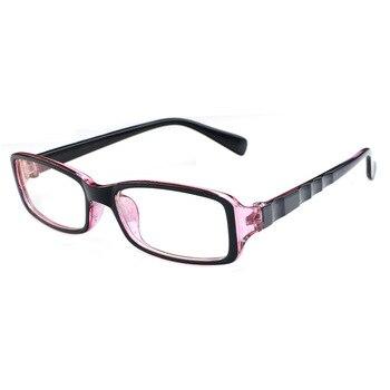 Computer Glasses Blue Ray Eyeglasses Frame Radiation Protection Eyewear Optical Office Working Fashion Goggle Anti Reflection reflection