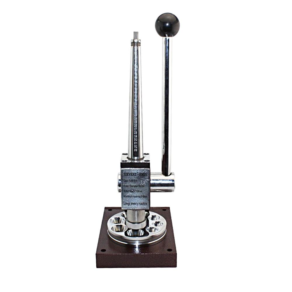 Maszyna do rozciągania i redukcji pierścieni, skale pomiarowe dla - Zestawy narzędzi - Zdjęcie 2