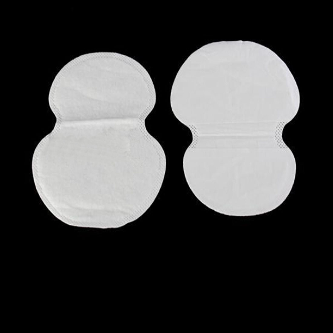 Top Sale 30pcs Unisex Underarm Absorbing Sweat Gurd Pad Armpit Perspiration Antiperspirant Deodorant Sweat Absorption Paste