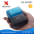 SM-5803BT: 58mm bluetooth impresora térmica impresora térmica impresora de recibos bluetooth android mini 58mm impresora bluetooth térmica
