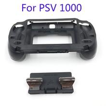 L3 R3 Matte Hand Grip Griff Joypad Stand Fall mit L2 R2 Trigger Taste Für PSV1000 PSV 1000 PS VITA 1000 spiel Konsole