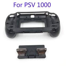 L3 R3 mate agarre de la mano de Joypad pie con L2 R2 botón para PSV1000 PSV 1000 PS VITA 1000 consola de juego