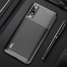 Case For Xiaomi mi 9 Lite Case Cover Lux