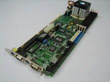 Long Industrial Motherboard Model Hs6036 Ver 1.0 P3 Fan
