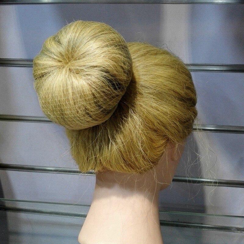 Redes de cabelo