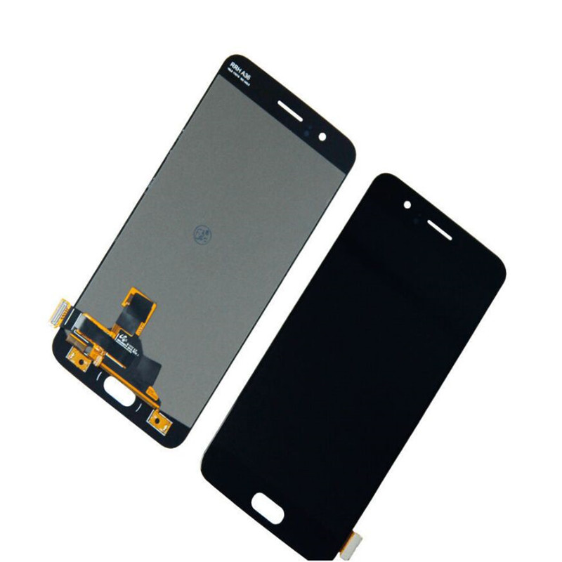 oneplus 5 a5000 lcd digitizer with frame screen digitizer plus 5 one plus 5 assembly goowiiz белый one plus 5