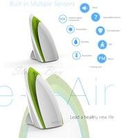 Broadlink A1 E Air Smart Air Quatily Detector Testing Smart Home Automation Air Humidity PM2 5