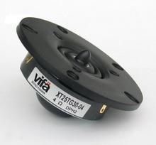2 STUKS Originele Vifa XT25TG30 04 Dome Tweeter Speaker Paar 4ohm 100 W Dia104mm Paar Prijs