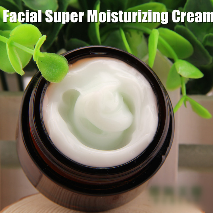 1000g Facial Super Moisturizing Cream Ageless Cosmetics Skin Care Beauty Salon Products Free Shipping 1000g