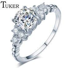 Кольцо TUKER