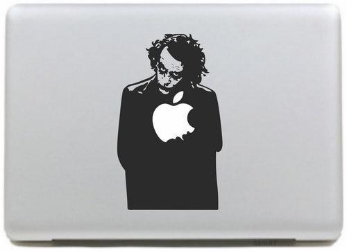 Macbook Decals Joker Reviews Online Shopping Macbook Decals - Macbook air decals
