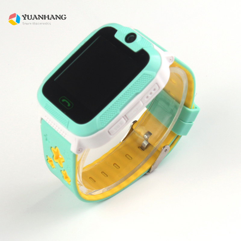 Kids Safe Smart 3G Network GPS WI-FI Locator Tracker Wristwatch Child Baby SOS Call Remote Monitor Camera Watch for IOS Android ds18 waterproof smart baby watch gps tracker for kids 2016 wifi sos anti lost location finder smartwatch for ios android pk q50