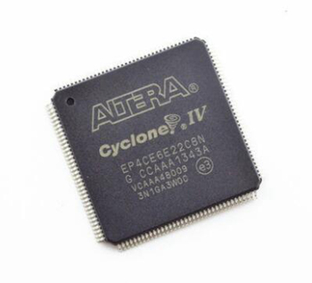 EP4CE6E22C8N 144EQFP Altera Integrated Circuits IC Chips