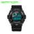 Sanda Relógios Homens LED Eletrônico Digital Esporte Relógios dos homens Japão Movt Relógios Choque À Prova D' Água S 310G Reloj Hombre relógio