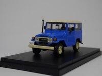 Auto Inn ixo 1:43 Toyota Land Cruiser FJ 40 Diecast model car