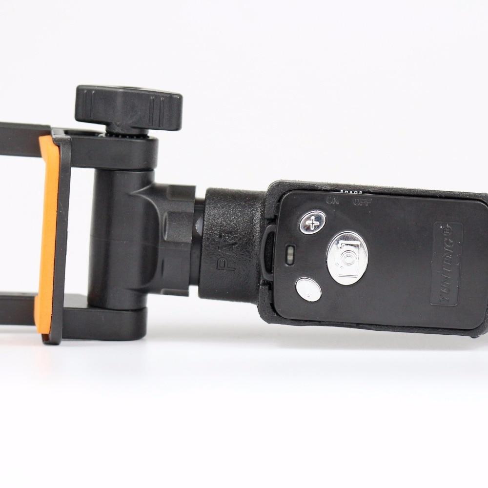 Mini Mini Tripod Ile Bluetooth Özçekim Sopa 16.5-69.5 CM - Kamera ve Fotoğraf - Fotoğraf 3