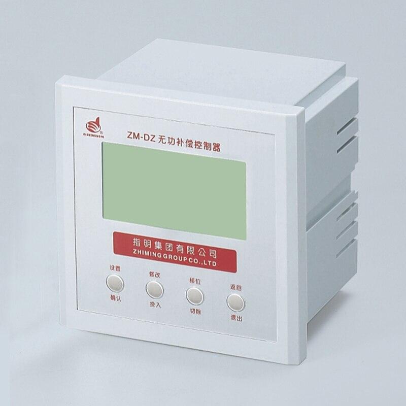 Данные-ДЗ интеллектуальный Тип реактивной контроллер (для двигателя ЗМЗ-с умным конденсатора) регуляторами реактивной мощности
