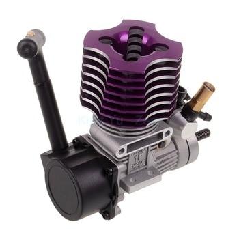 02060 BL VX 18 Engine 2.74cc Pull Starter For HSP RC 1/10 Nitro Car Buggy EG630, For a variety of HSP models цена 2017