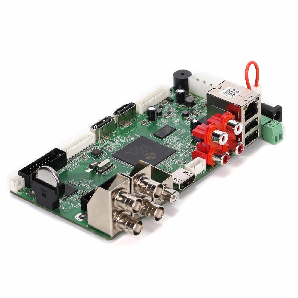 Gadinan Cctv H264 Hybrid Dvr Ahd 4ch 1080n Network 8ch 1080p Nvr H 264 Circuit Diagram Hdmi Main Board Diy Support Tvi Cvi Cvbs Ip Onvif Xmeye In Surveillance Video